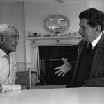 David Bohm e Jiddu Krishnamurti: un connubio storico